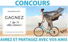 Concours Dernière Chance Gagnez Un Crédit-Voyage de 2000 $ - Gagnez l