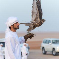 Hamdan bin Mohammed bin Rashid Al Maktoum, 06/09/2014. Vía: mohd_sultan_markhan