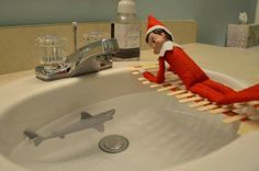 More Awesome Elf on the Shelf Ideas (35 Pics) , #Awesome #Elf #Ideas #Pics #Shelf