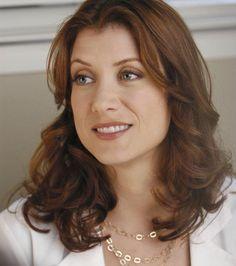 Photo : Grey's Anatomy - Docteur Addison Montgomery (Kate Walsh)