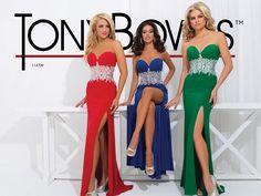 Tony Bowls Paris 114709, Madame_bridal diva dresses, pretty dress, prom, red gorgeous gown, Prom, prom night