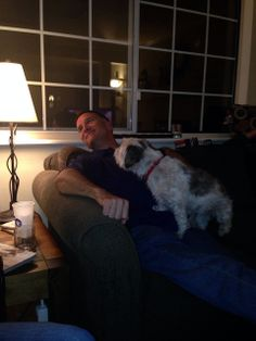 Bob hates our dog | November 17, 2013