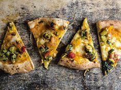 Neapolitan Pizza Recipes