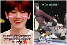 Memes Exo, Funny Memes, Kpop, Chanbaek, Baekhyun, Life, Korean Idols, Lost Boys, Authors