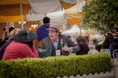 Dapper Day, Captain Hat, Florida, California, Events, Hats, Fashion, Moda, Hat