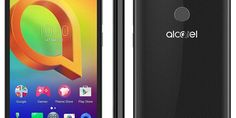 Alcatel A3 with 5-inch Display, 13MP Camera, and Fingerprint Sensor now in UK