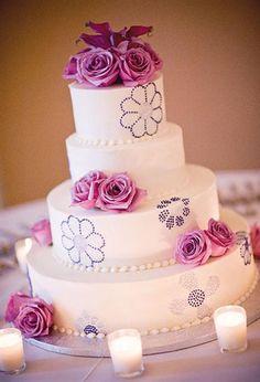 1000 images about bodas pasteles on pinterest bodas - Ideas para bodas espectaculares ...