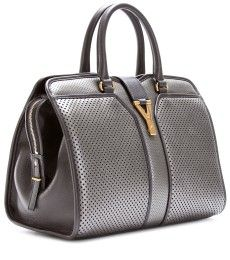 Yves Saint Laurent Small Cabas Chyc East/West Bag