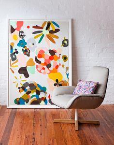 Kirra Jamison / gorgeous art