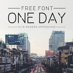 100 Greatest Free Fonts for 2016 - 8