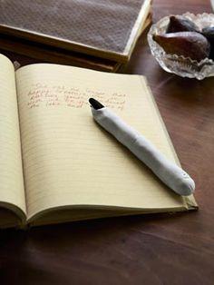 Finger Pen