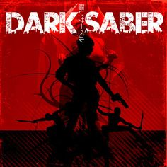 Dark Saber (Soundtrack) Soundtrack, Albums, Darth Vader, Dark, Fictional Characters, Fantasy Characters