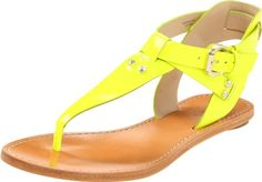 Amazon.com: Belle by Sigerson Morrison Women's Randy Sandal: Shoes. Randy baby.