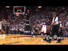 NBA CIRCLE - San Antonio Spurs Vs Miami Heat Highlights 29 November 2012 www.nbacircle.com