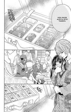 Teito Hatsukoi Shinjuu Capítulo 3 página 3 (Cargar imágenes: 10) - Leer Manga en Español gratis en NineManga.com Love Kiss, Cosplay, Manga To Read, Manga Anime, Geek Stuff, Kawaii, Comics, Reading, Cute