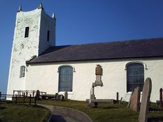 Church at Ballintoy (31.03.07)