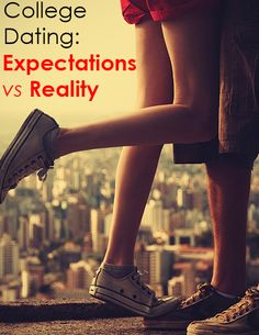 dating expectations leander singles