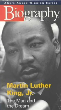 Martin Luther King Jr. the man and the dream / British Broadcasting Corporation