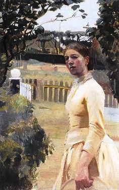 Anna ANCHER (Danish, 1859-1935)