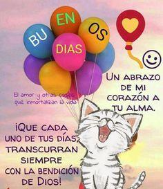 Que tengan un excelente día , feliz fin de semana bendiciones para todos!!🙋😃😃😘😘 - lucy Mendez - Google+