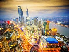 Discover amazing China and its beautiful culture!