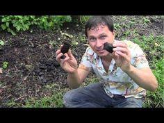 A Simple & Effective Method of Biochar Production Organic Soil, Grow Organic, Organic Gardening, Gardening Tips, Natural Farming, Natural Garden, Compost Soil, Composting, Black Soil