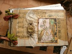 A notebook for Marie | Flickr - Photo Sharing!