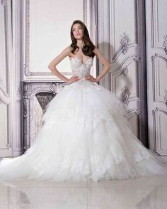 Sexy 2 in 1 trouwjurk afneembare rok gave bruidsjurk op maat