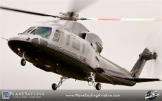 Sikorsky S-76C++, Immaculate VIP 'Deluxe', hangered #new2market #helicopter http://www.globalair.com/aircraft_for_sale/Helicopters/Sikorsky/Sikorsky__S76CPLUSPLUS_for_sale_69722.html#