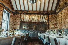 Wedding Reception At The Dead Dolls House - London Wedding At The Dead Dolls…