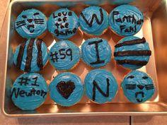 Cupcakes! Yum!