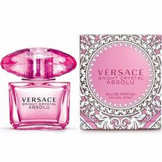 Bright Crystal Absolu 3.0 EDP for women