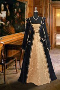 457b82b1ab98 Renaissance Středověké Oblečení