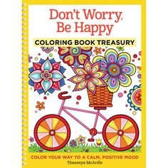 <div><div>Enter a world of creative self-expression with this relaxing coloring book for grownup...