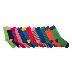 sock subscription by henry j socks | notonthehighstreet.com  (Ella? Matt?)
