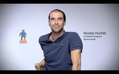 Bionicohand by MyHumanKit - Google Impact Challenge | France - Finaliste
