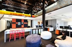 Break Out Area - by ClickView