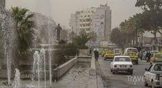 Сирия без войны. Латакия и окрестности