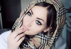 Most popular tags for this image include: girl, hijab, pretty, beautiful and fashion
