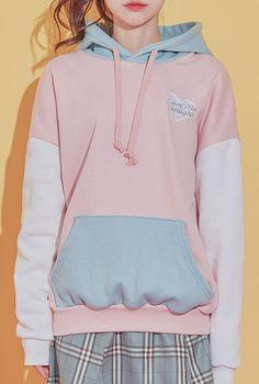 All Night Hoodie Cute Asian Fashion, Korean Fashion, Korean Tops, Asian Style, Style Me, Hooded Jacket, Hoodies, Sweaters, Jackets