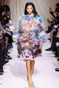 Mary Katrantzou Fall 2019 Ready-to-Wear Collection - Vogue