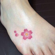floral-foot-tattoo.jpg 595×594 pixels