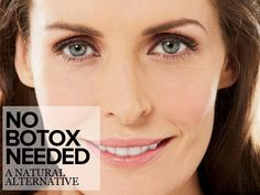 No Botox Needed | Personal Microderm a great botox alternative for exfoliating and renewing skins cells.
