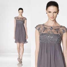 Mother Of The Bride Summer Dress For Sale