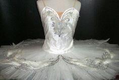 Swan Lake | Dancewear by Patricia