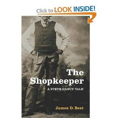 The Shopkeeper [Paperback]
