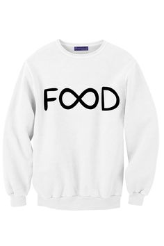 New Design Donuts Printed Sweatshirts For Women Girl Students Harajuku 2015 Sudaderas Mujer Hoodies Pullovers Cute Shirts, Funny Shirts, Printed Sweatshirts, Look Cool, Sweater Weather, Cool Outfits, At Least, Graphic Sweatshirt, Pullover