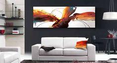 Quadros Abstratos Limited Edition Britto QB262