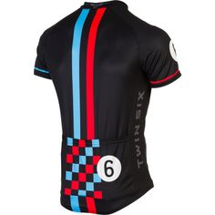 Style inspiration for Boy. Twin Six Mach 6 Jersey. Cycling Jerseys 8065af33e