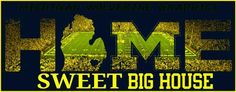 World Football! Michigan Football Helmet, Michigan Gear, Colleges In Michigan, Michigan Go Blue, State Of Michigan, World Football, Blue Football, College Football, Football Team